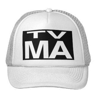 TV MA GORRO