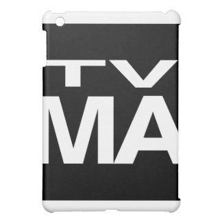 TV MA iPad MINI COVER
