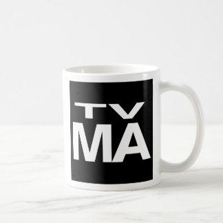 TV MA TAZA CLÁSICA