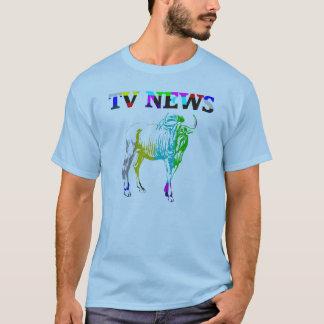 TV News Little Pill T-Shirt