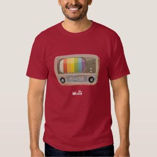 Tv on the Radio 1 Playeras