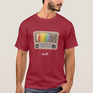 TV on the Radio 1 T-Shirt