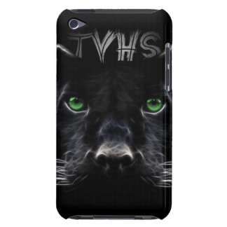 TV Panther iPod Case