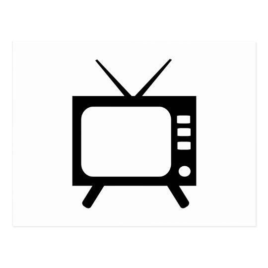 TV POSTCARD