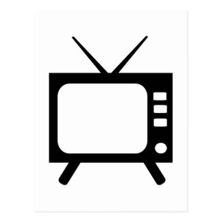 TV POSTCARDS