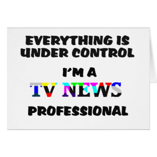 TV PRO CARDS