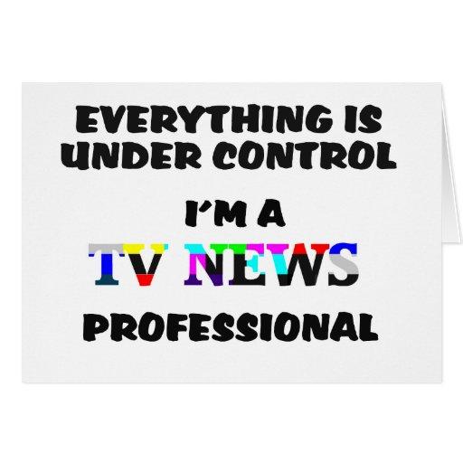 TV PRO CARD