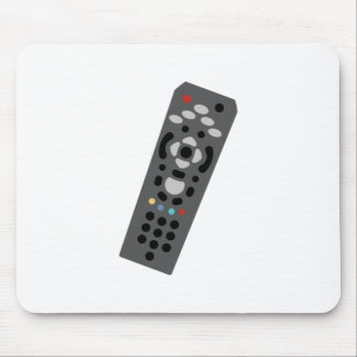 TV Remote Mouse Pad
