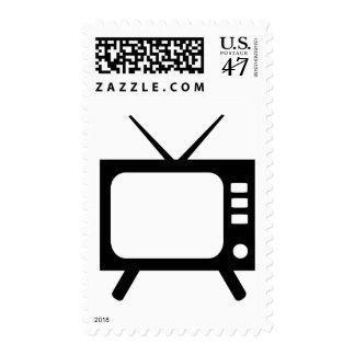 TV SELLOS POSTALES