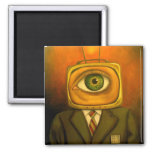 TV_Series_3[1] 2 Inch Square Magnet