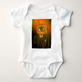 TV_Series_3[1] Baby Bodysuit
