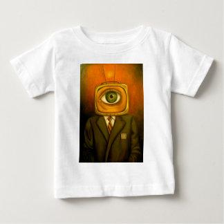 TV_Series_3[1] Baby T-Shirt