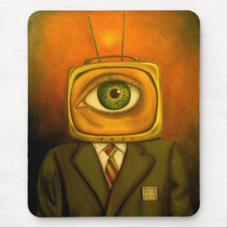 TV_Series_3[1] Mouse Pad
