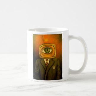 """TV_Series_3[1], """"TV Series-Eyewitness"""", By Leah... Coffee Mug"""