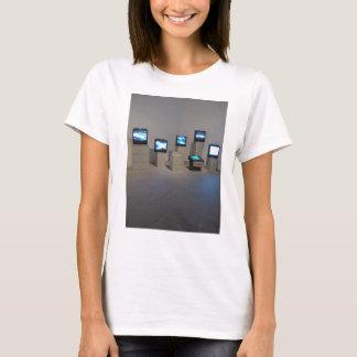 TV-Shirt T-Shirt