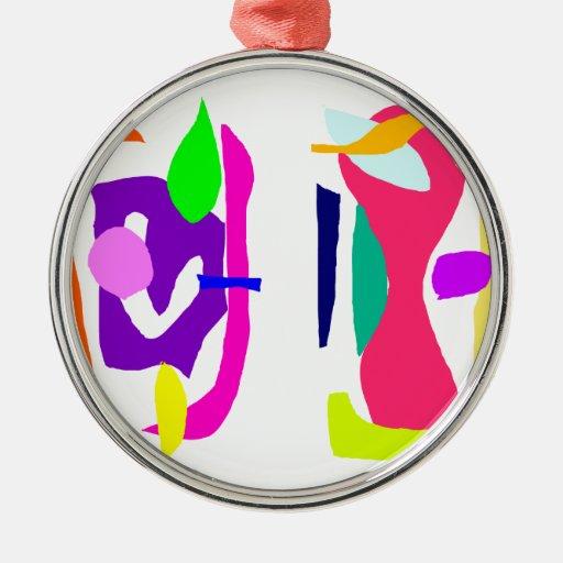 TV Show Christmas Tree Ornaments