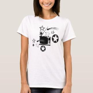 tv stars T-Shirt