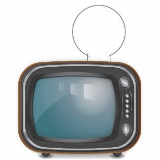 tv statuette