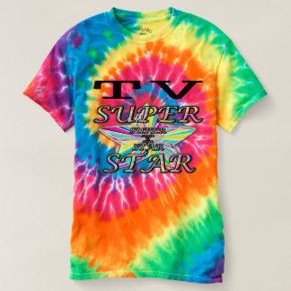 TV Superstar T-shirt