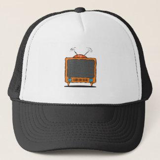 tv /  television icon trucker hat