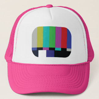 tv ting Hat