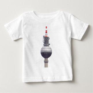 Tv Tower (Fernsehturm), Berlin,Red (tv14) Shirt