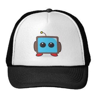 TV TRUCKER HAT