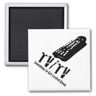 Tv / Tv Magnets