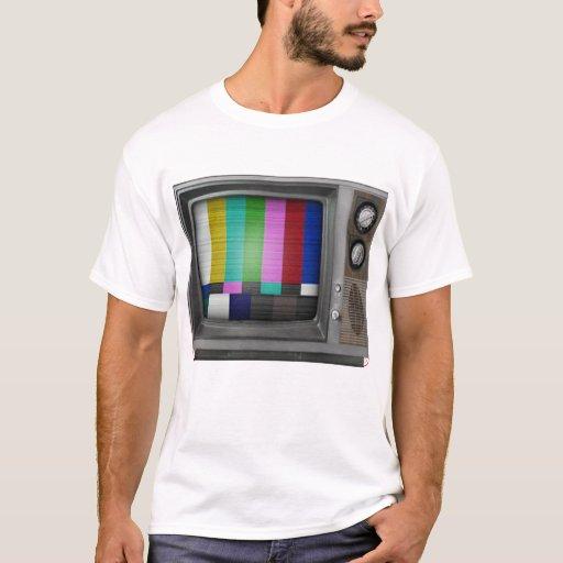 TV vieja Playera