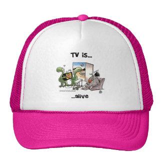 TV… Vivo Gorro