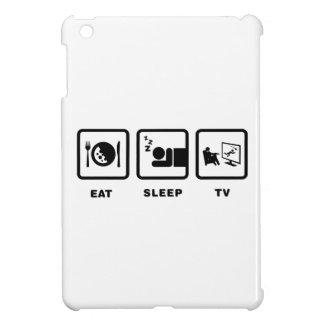 TV Watching iPad Mini Case