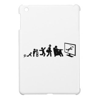 TV Watching Case For The iPad Mini
