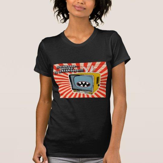 TV-zombie T-Shirt