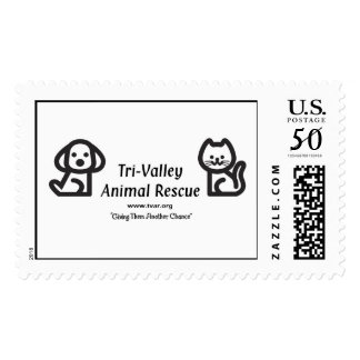 TVAR Stamp