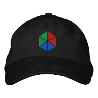 TVC icon only Embroidered Baseball Hat