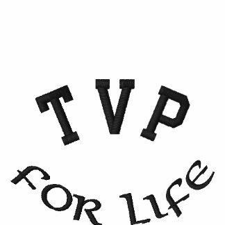 TVP para el polo de la vida