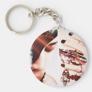 TVXQ merchandise Keychain