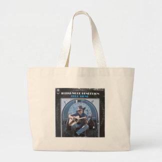 TW Henderson 'Blue Stone' Bag
