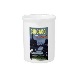 TWA - Chicago Pitchers