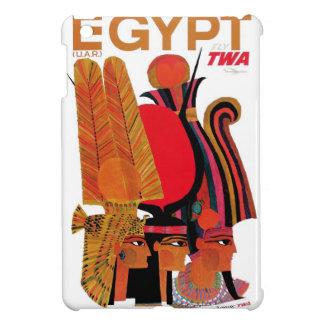 TWA Egipto - el Pharoahs iPad Mini Cobertura