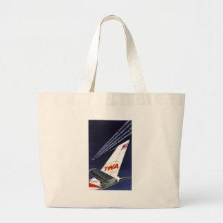 TWA - Star Stream Canvas Bag