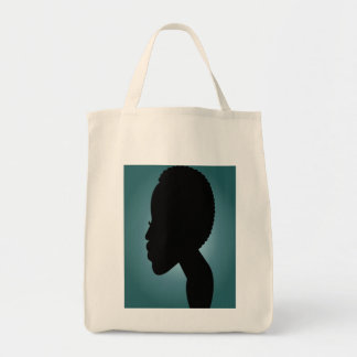 TWA (Teal) Tote Bag