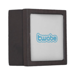 twabe keepsake box