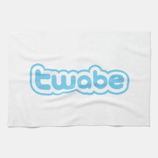 twabe towels