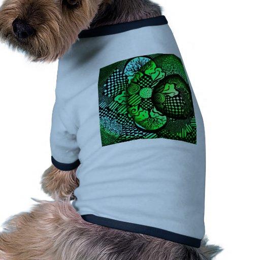 Twallwuuzeen Camisas De Mascota