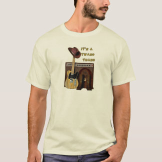 Twang Thang Electric T-Shirt