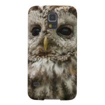 Twany Owl Galaxy S5 Case