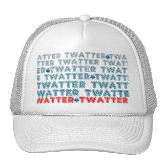 Twatter Gorro