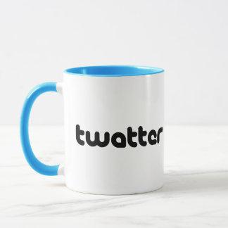 Twatter Taza
