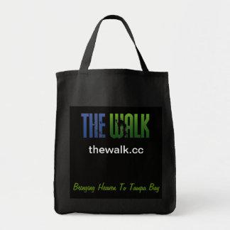 TWC - Tote Bolsa Tela Para La Compra
